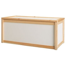 Modern Kids Storage Benches And Toy Boxes by IKEA