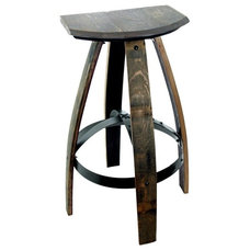 Industrial Bar Stools And Counter Stools by Reclaimed In The U.S.A.