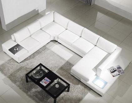 Modern Sectional Sofas Modern Sectional Sofas
