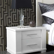 Modern Dressers by Furniture 123