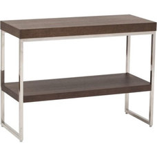 Modern Side Tables And Accent Tables by High Fashion Home