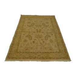 1800GetARug - Soft Colors Flat Weave Soumak Hand Woven Oriental Rug Sh7107 - About Flat Weave