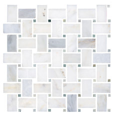 bathroom tile by Rebekah Zaveloff | KitchenLab