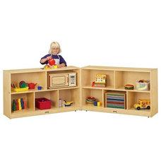Contemporary Toy Storage by Hayneedle