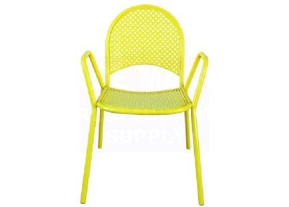 eclectic outdoor chairs by Ace Mart Restaurant Supply