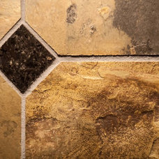Eclectic Tile by Michael Yearout Photography