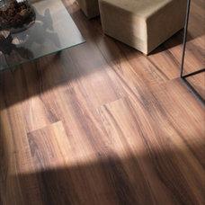 Modern Laminate Flooring by Porcelanosa USA