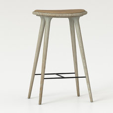 Contemporary Bar Stools And Counter Stools by DESU Design