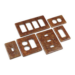 Wall Plate Covers -