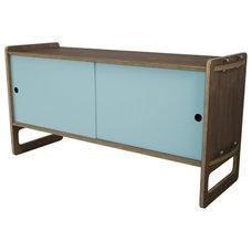 Modern Storage Cabinets by Design Public