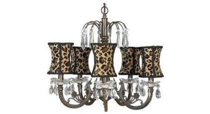 eclectic chandeliers by Buy