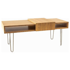 Contemporary Coffee Tables by Elevate: Furniture + Products