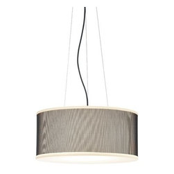 Marset - LBL Lighting | Lulu Ceiling Light - Design by Joan Gaspar, 2012