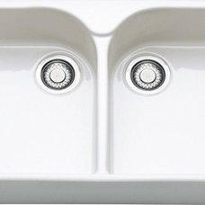 Kitchen Sinks by Beau-Port Kitchens