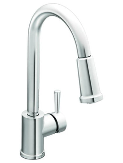 Contemporary Kitchen Faucets by Vintage Tub & Bath