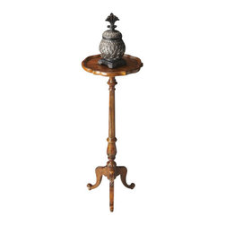 Butler Specialty - Butler Specialty Pedestal Plant Stand -1931001 - Butler products are highly detailed and meticulously finished by some of the best craftsmen in the business.