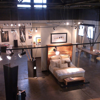 Gallery Showroom Products - Concept