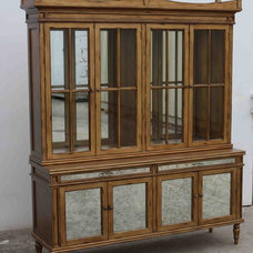 Traditional Buffets And Sideboards by Mortise & Tenon Custom Furniture Store