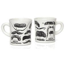 Modern Mugs by Z Gallerie