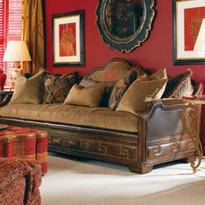 Traditional Sofas by Century Furniture