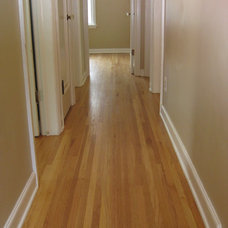 Traditional Hardwood Flooring by Natural Accent Hardwood Floors