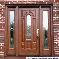 Doors - Toms River Door & Window.