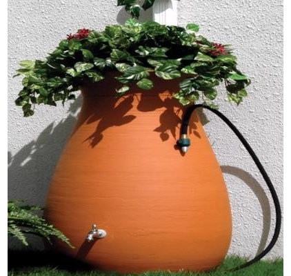 Traditional Watering And Irrigation Equipment by Unique Gardens and Gifts