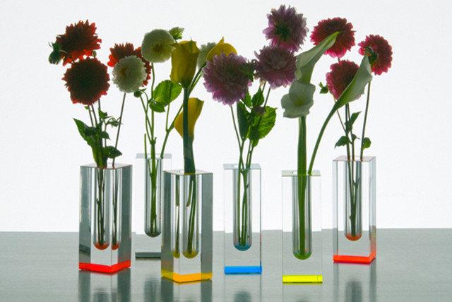 Modern Vases by Alexandra Von Furstenberg
