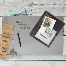 Modern Bulletin Boards And Chalkboards by West Elm