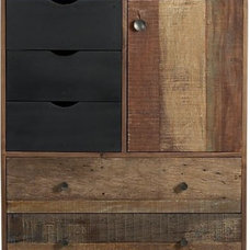 Modern Dressers Chests And Bedroom Armoires by Crate&Barrel