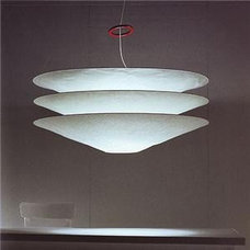 Asian Ceiling Lighting by Unicahome