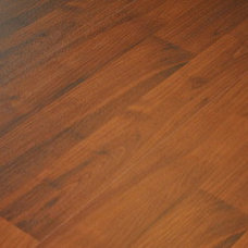 traditional laminate flooring by Victoria Sullivan Design