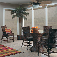 modern window blinds by BlindSaver.com