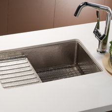 Contemporary Bar Sinks by Native Trails