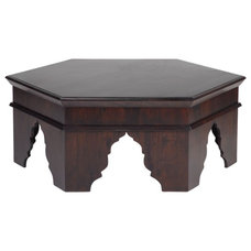coffee tables by Z Gallerie