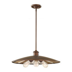 Murray Feiss - Murray Feiss Urban Renewal Transitional Pendant Light X-BTSA1821P - Murray Feiss Urban Renewal Transitional Pendant Light X-BTSA1821P