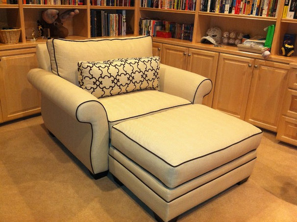 Traditional Armchairs And Accent Chairs by The Sofa Guy