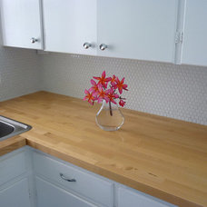 backsplash & countertop on Flickr - Photo Sharing!