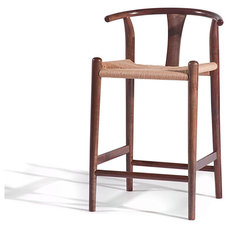 asian bar stools and counter stools by Gingko Home Furnishings