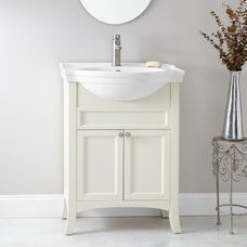 Transitional Bathroom Vanities And Sink Consoles by Signature Hardware