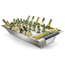 Contemporary Wine And Bar Tools by FRONTGATE