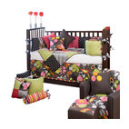 Kirby 4-Piece Crib Bedding Set by Glenna Jean