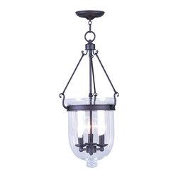 Livex Lighting - Livex Lighting 5064-07 Ceiling Light/Semi-Flush Mount Light - Livex Lighting 5064-07 Ceiling Light/Semi-Flush Mount Light