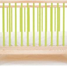 Modern Cribs by Kalon Studios