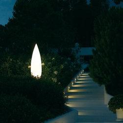 VIBIA | Tree Outdoor Floor Lamps -