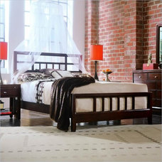 Traditional Bedroom Furniture Sets by Cymax