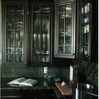 Vintage Kitchen - O'Neil Cabinets Vintage door style.