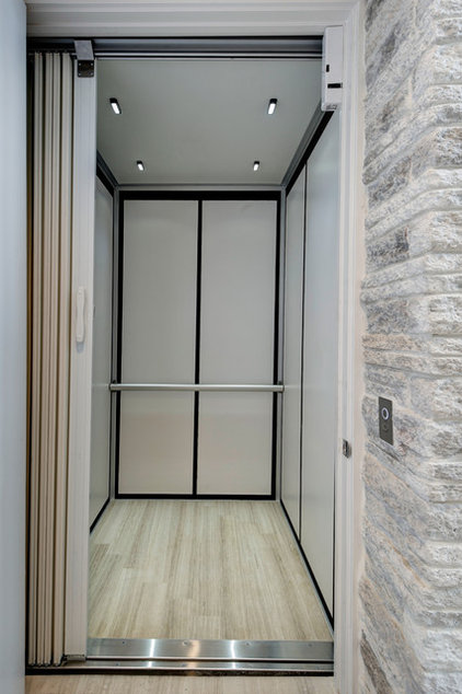 Home Elevators A Rising Trend