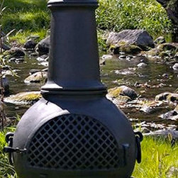 Shop Traditional Chimineas On Houzz