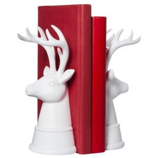 Contemporary Bookends by Target